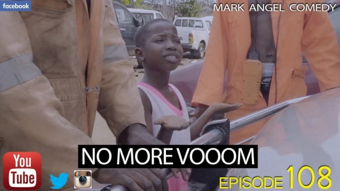 WATCH AND DOWNLOAD VIDEO: NO MORE VOOOM – MARK ANGLE COMEDY (EPISODE 109)